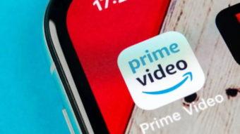 O que é o Amazon Prime Channels?