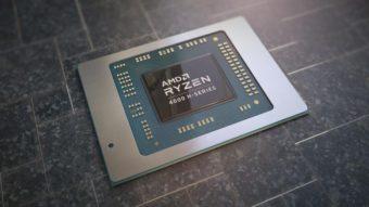 AMD Ryzen 9 4900H e 4900HS são os rivais do Core i9 em notebooks