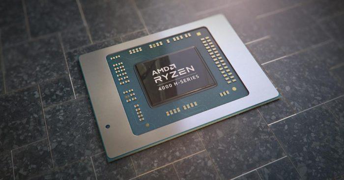 AMD Ryzen 4000 Series (Imagem: Divulgação)