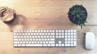 Teclado sem fio vs Magic Keyboard; qual a diferença?