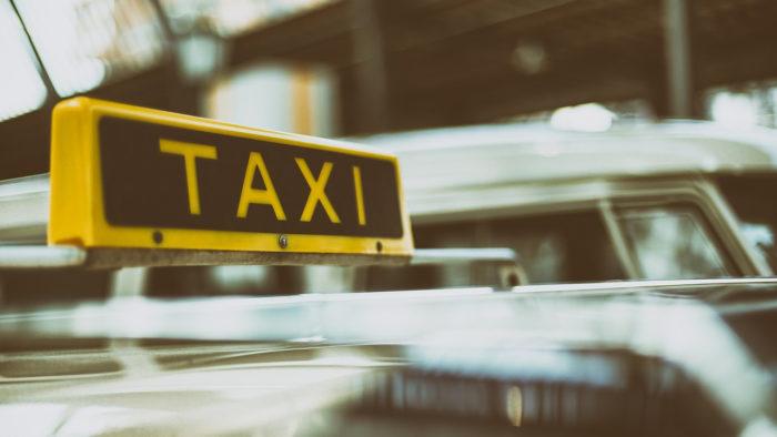 Pexels / taxi / Pixabay / bloquear motorista 99