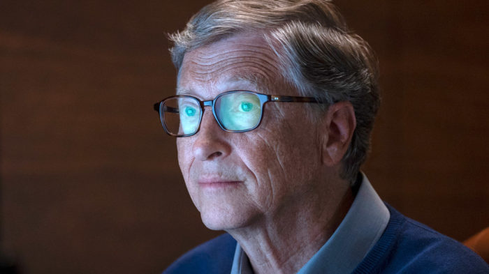 Bill Gates (Foto: Divulgação/Netflix)