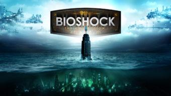 Nintendo Switch receberá BioShock, Borderlands e XCOM 2 em maio