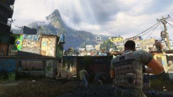 Call of Duty: Modern Warfare 2 é remasterizado para PS4