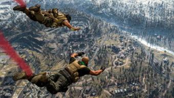 Call of Duty: Warzone é um battle royale grátis para PC e consoles