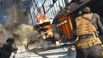 Call of Duty: Warzone ganha modo Solos semelhante a Fortnite