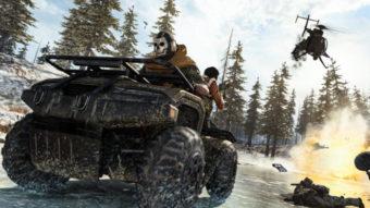 Twitch bane dois streamers de Call of Duty: Warzone por usarem hacks