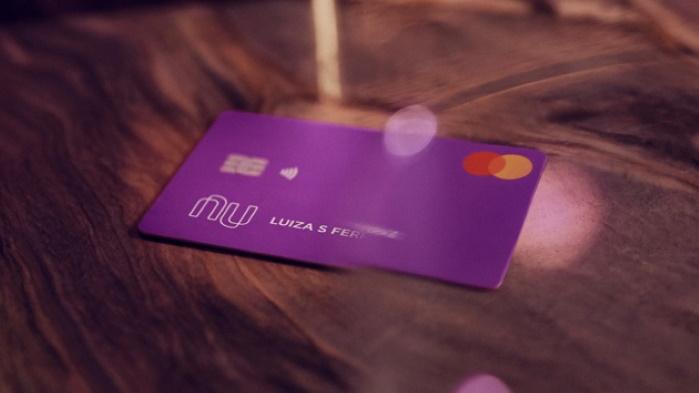 Cartão Nubank/Reprodução