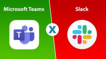 Comparativo: Microsoft Teams vs Slack, qual o melhor mensageiro?