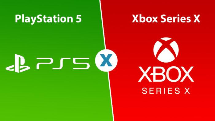 comparativo das especificações do xbox series x com o playstation 5