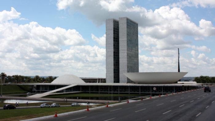 Congresso Nacional (Planalto)