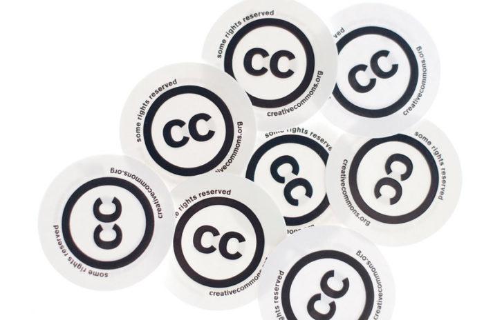 Descubra o que é Creative Commons (Foto: Kristina Alexanderson/Flickr)
