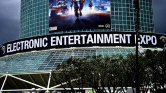 E3 2020 é cancelada em Los Angeles e deve ser realizada online