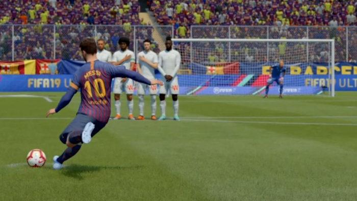 EA / FIFA 19