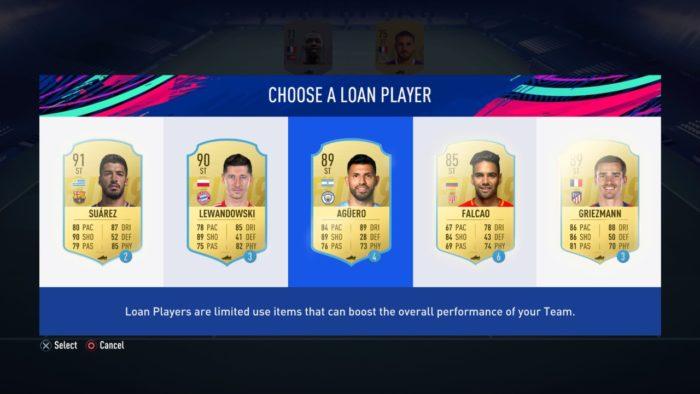 EA / FIFA 19 / Como jogar ultimate team fifa 19