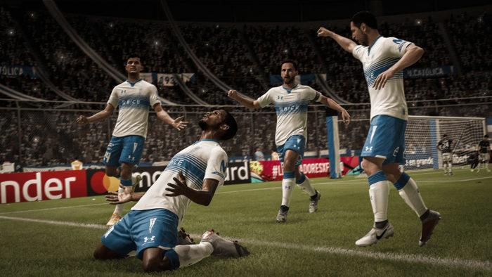 Fifa 20 ganha Conmebol Libertadores