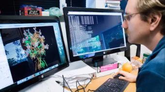 Nvidia apoia projeto que usa seu PC para estudar coronavírus