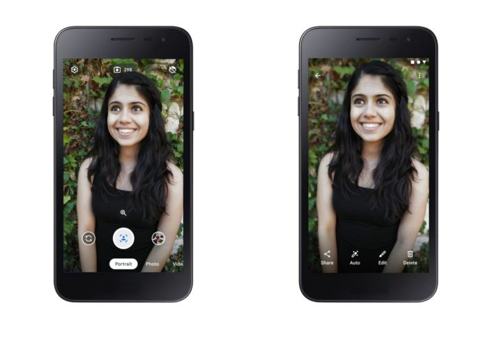 Camera Go é o novo app de câmera para Android Go