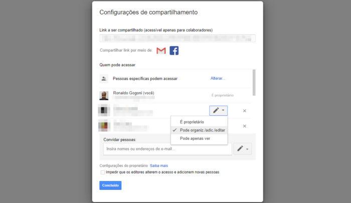 Google Drive / como ser mais produtivo