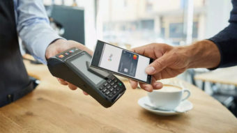 Como usar o Google Pay para pagar por aproximação