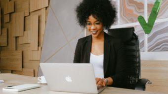 Como manter a sua produtividade no home office