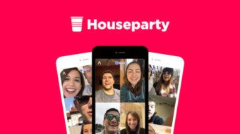 Como usar o Houseparty; app viralizou com videochat em grupo
