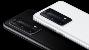 Huawei revela P40, P40 Pro e P40 Pro+ com até 10x de zoom óptico e sem Google