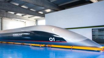 HyperloopTT tenta convencer Brasil a instalar trem de 1.000 km/h