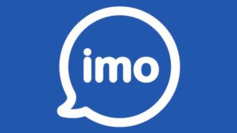 Como usar o Imo chat para fazer chamadas de vídeo