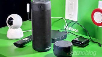 Intelbras lança alto-falantes com Alexa por até R$ 699