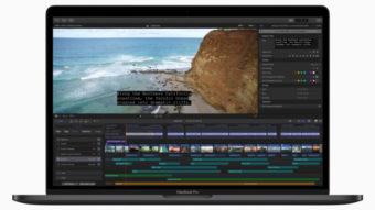 Apple libera Final Cut Pro X e Logic Pro X grátis por 90 dias