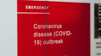 Os eventos de tecnologia cancelados pelo novo coronavírus [COVID-19]