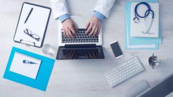 Ministério da Saúde autoriza telemedicina durante pandemia