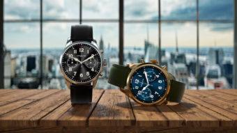 Montblanc lança smartwatch de luxo que faz ligações