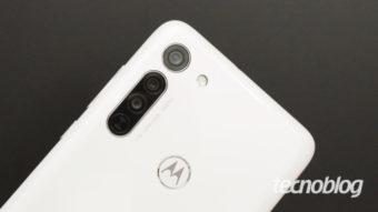 Motorola volta a ter prejuízo após 5 trimestres de lucro