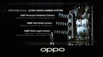 Oppo Find X2 Pro vence Xiaomi Mi 10 Pro em teste de câmera