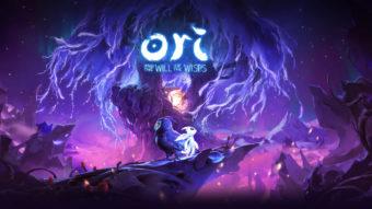 Ori and the Will of the Wisps - Divertido e encantador