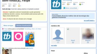 Orkut voltou? Clone da rede social ganha app para Android