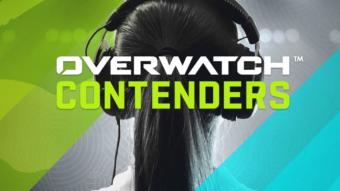 Overwatch Contenders 2020 tem mais de R$ 440 mil em prêmios