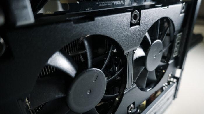 Placa de vídeo Nvidia RTX