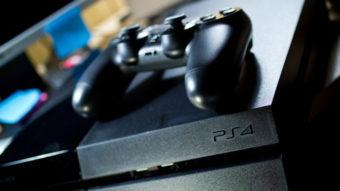 Sony PS Store tem desconto de até 90% em 170 jogos de PS4
