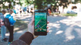 Como ativar o sicroaventura no Pokémon Go [Google Fit e Apple Watch]