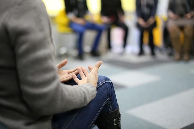 Psicólogo (Foto: Psychologists Frankson/Flicr)
