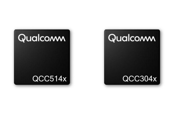 Chip Bluetooth para fones sem fio da Qualcomm