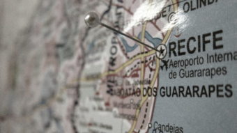 Recife rastreia 700 mil celulares para mapear isolamento social
