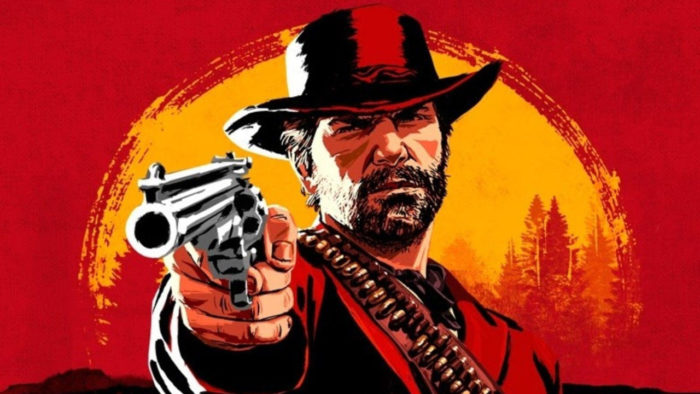 Rockstar Games / Red Dead Redemption 2 / easter eggs