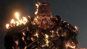 Resident Evil 3 (2020) - A última chance de sobreviver
