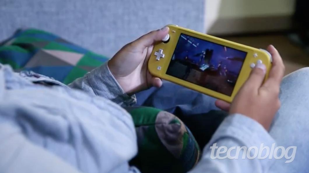 Review Nintendo Switch Lite 001