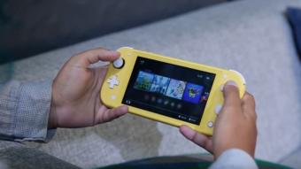 Nintendo eShop faz promoção de jogos para Switch