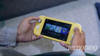Nintendo confirma que 160 mil contas foram acessadas indevidamente
